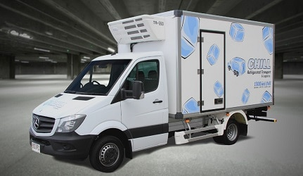 Chill_Refrigerated_Truck_Build